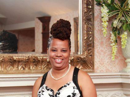Sonia Chase Rodney