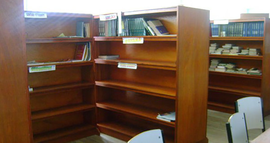 Library Project