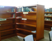 Restore the Library Project