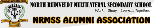 NRMSS Alumni Association Logo